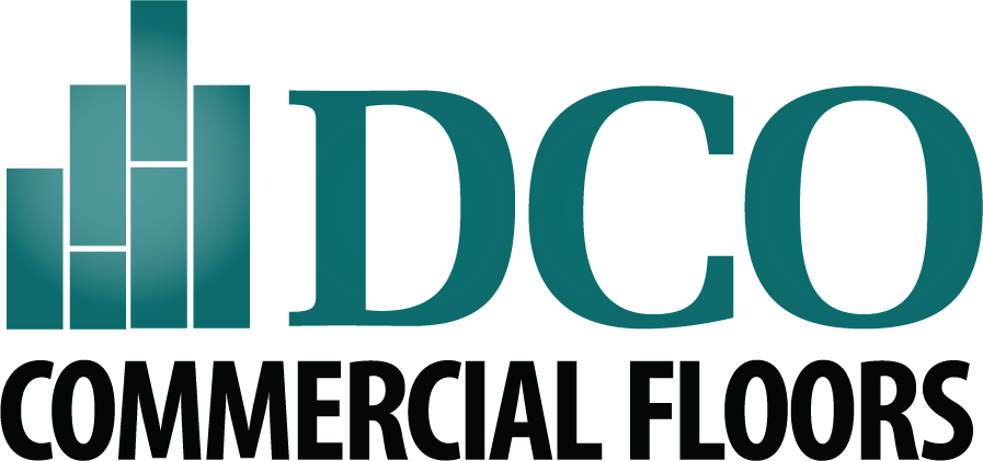 dco commercial floors logo