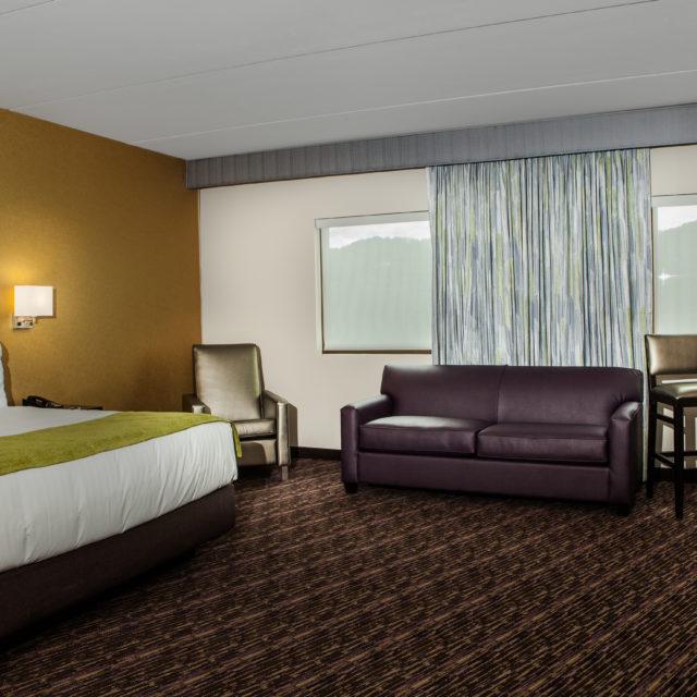 hotel room flooring