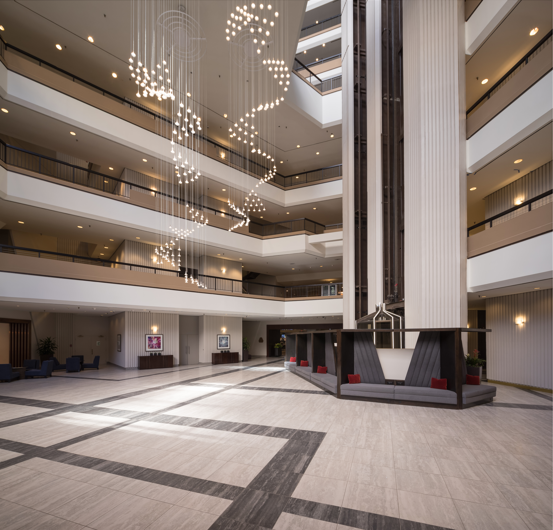 Hilton Atlanta   DCO Commercial Floors