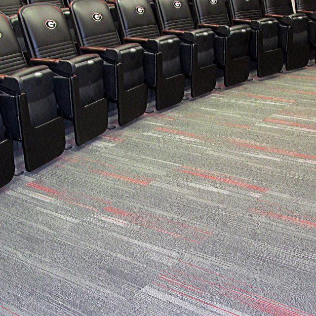 Foley Field Dco Commercial Floors