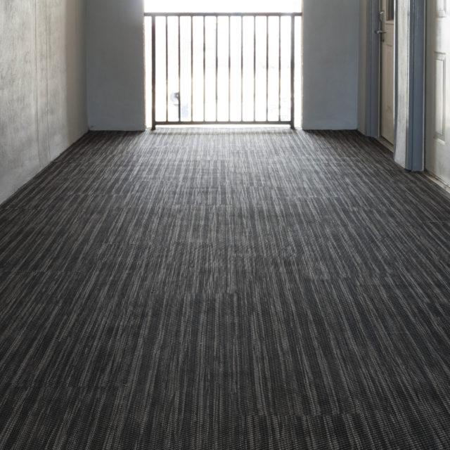Textured Carpet Tile at GSU