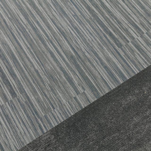 Different Types of Carpet Tile at GSU's West Village