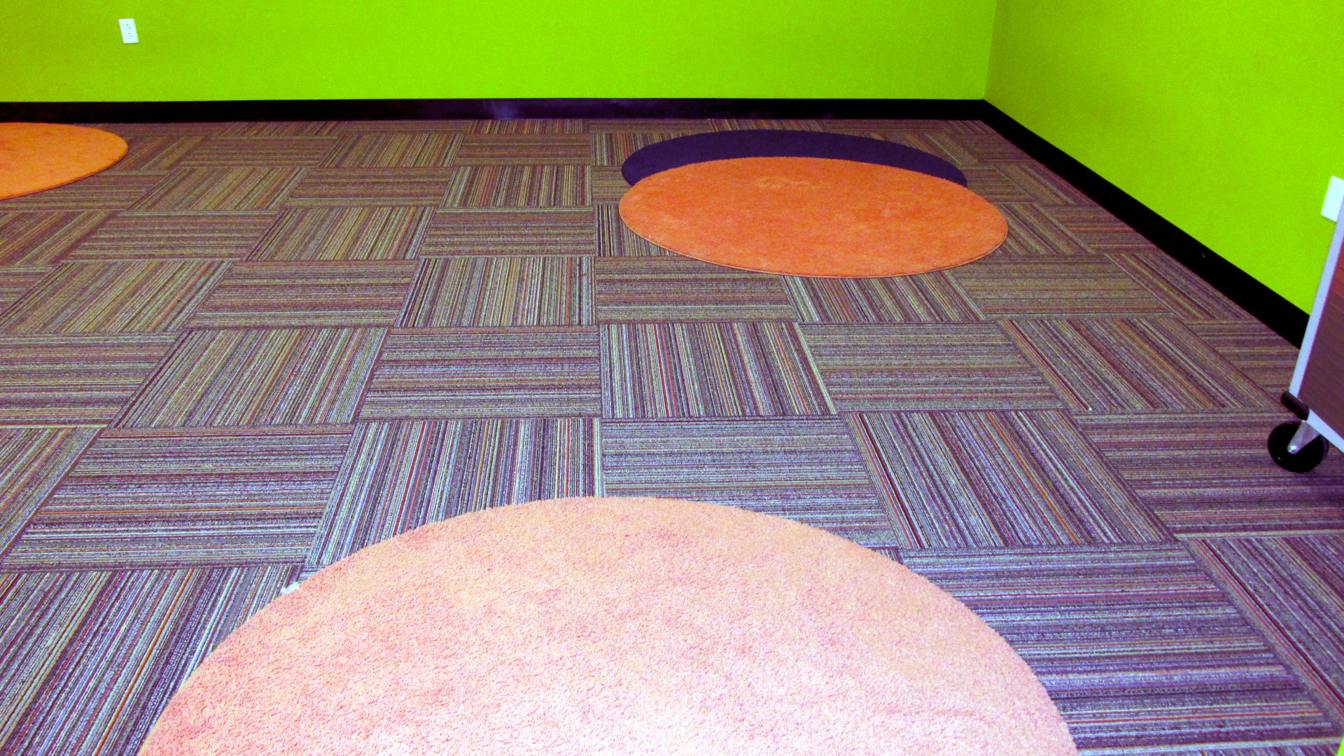 North Point Church Dco Commercial Floors