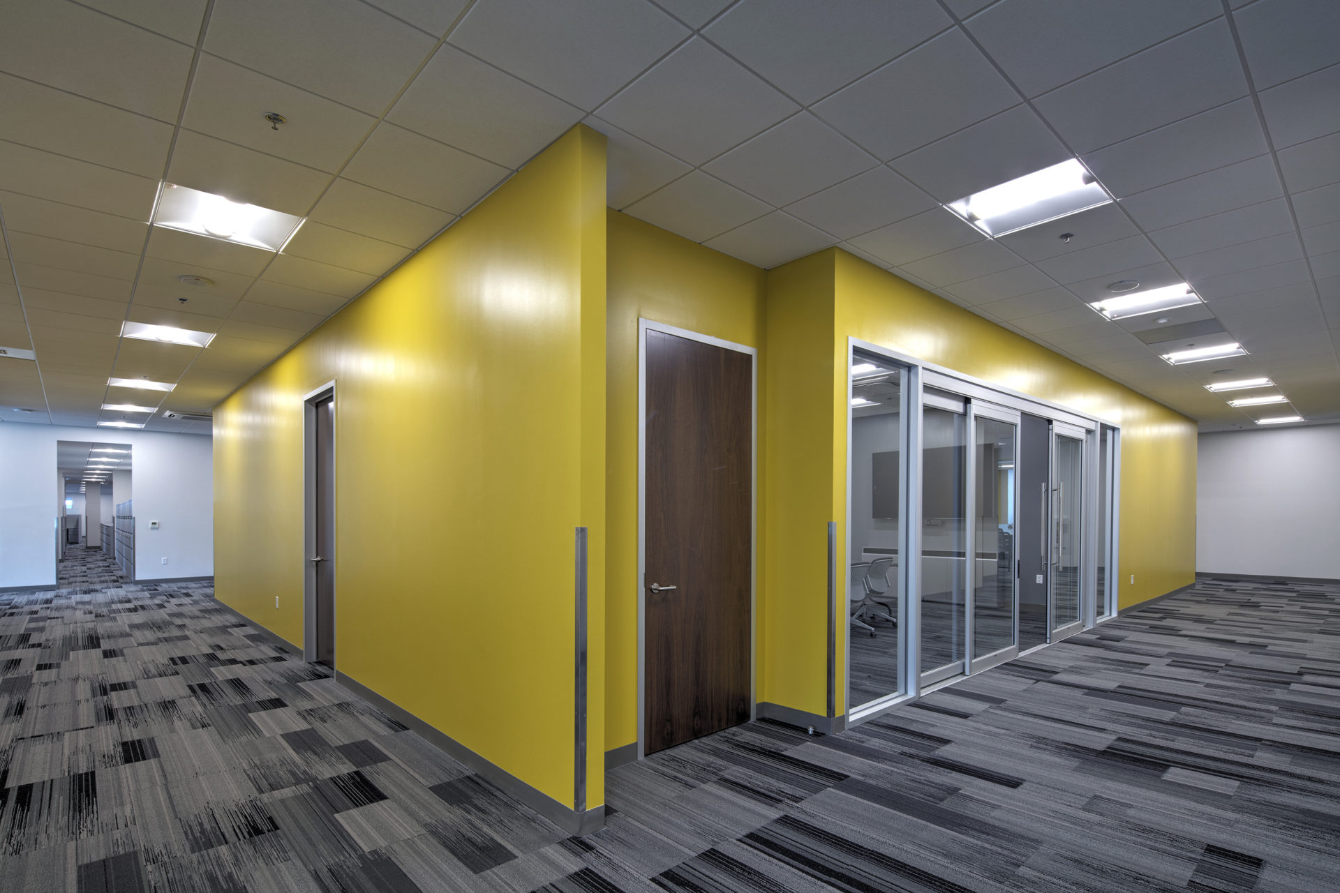 Corporate Square Dco Commercial Floors