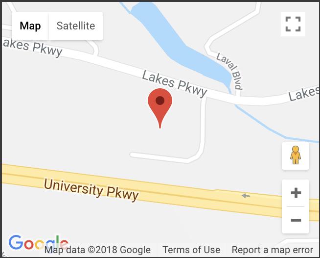 DCOCWT location